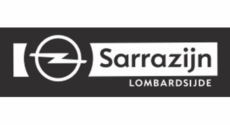 Opel Sarazijn