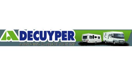 Decuyper motorhomes